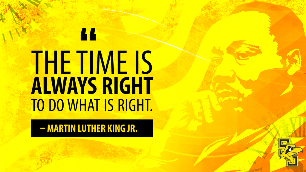 South Seneca MLK graphic