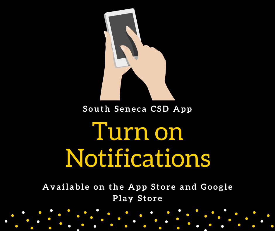 turn on notifications graphic